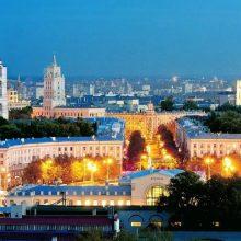 Наш филиал в Воронеже: успешный старт