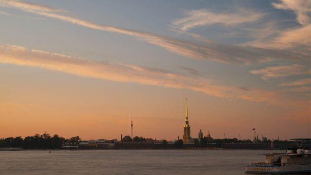 Где заказать разработку и продвижение сайта в Санкт-Петербурге?