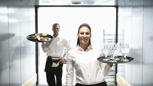 Тематический портал-каталог ресторанов за 39 000 рублей.
