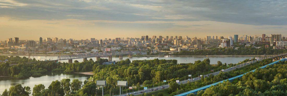 Наш филиал в Новосибирске: удобно, быстро, выгодно