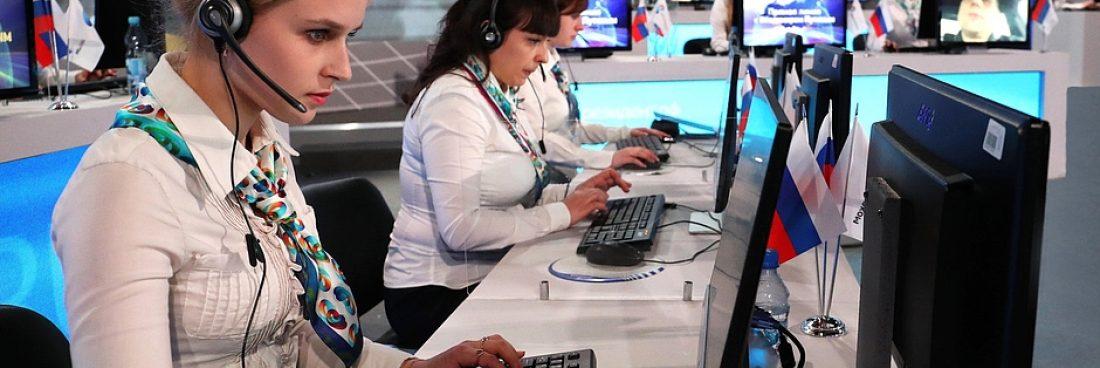 Готовые сайты для компаний в сфере коммуникаций за 9999 рублей