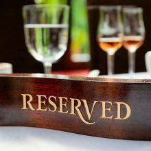 Сайт для ресторана с резервацией за 39000 рублей