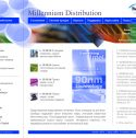 Millenium Distribution Group