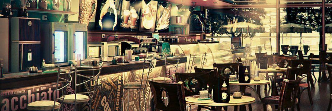 Тематический сайт для ресторанов от 39000 рублей