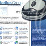 Radius Group