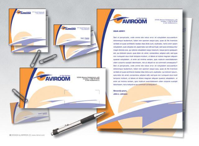 Aviroom, Русское Авиационное Общество