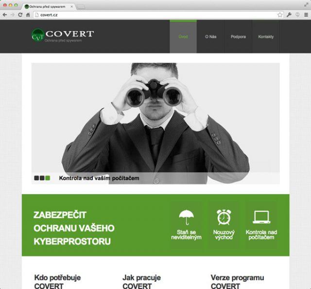 Covert Czech Republic