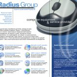 Radius Group