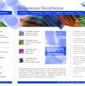 Millenium Distribution Group