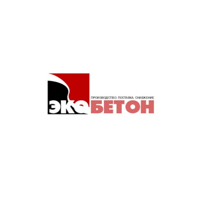 Экобетон